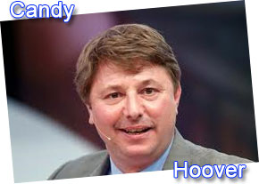 Candy Hoover Group Альдо Фумагалли