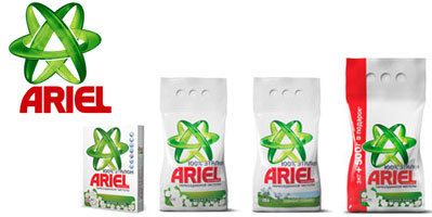 Ariel Ариэль