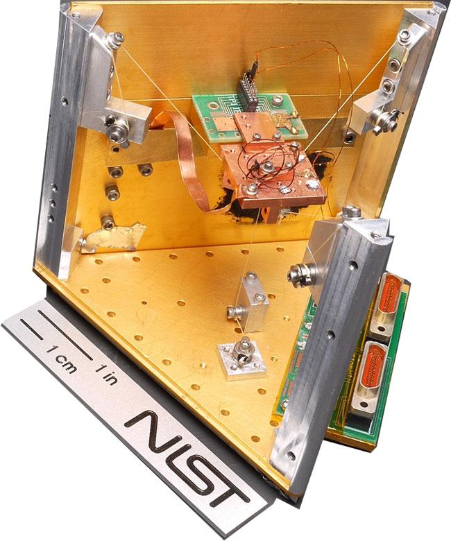квантовый холодильник