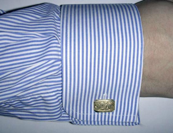 манжета рубашки