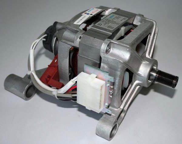 двигатель для стиральных машин