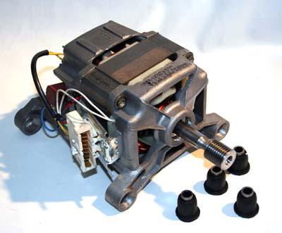 электро двигатель для стиральных машин ARDO (ардо) КОД 512021600.