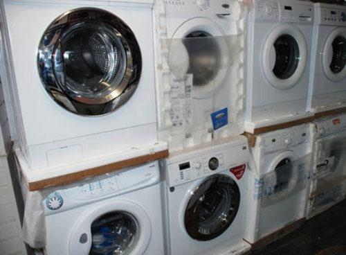Ведущие производители стиральных машин- западные марки