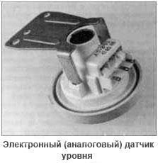 электронный аналоговый датчик
