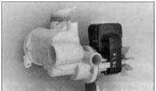 резервуар высокого давления и фильтр