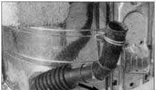 Резервуар высокого давления