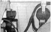 реле давления в стиральной машине-автомате