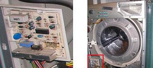 диагностика электронного модуля, командоаппарата (КСМА)