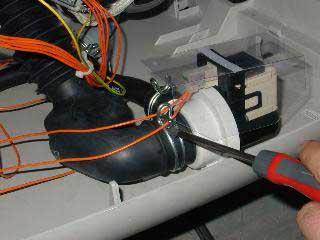 Стиральная машина lg ремонт насоса своими руками