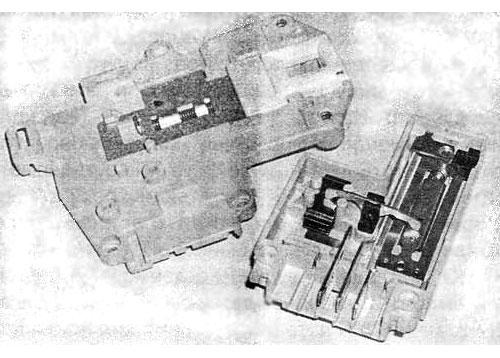 Фото датчика с термоэлементом другой конструкции