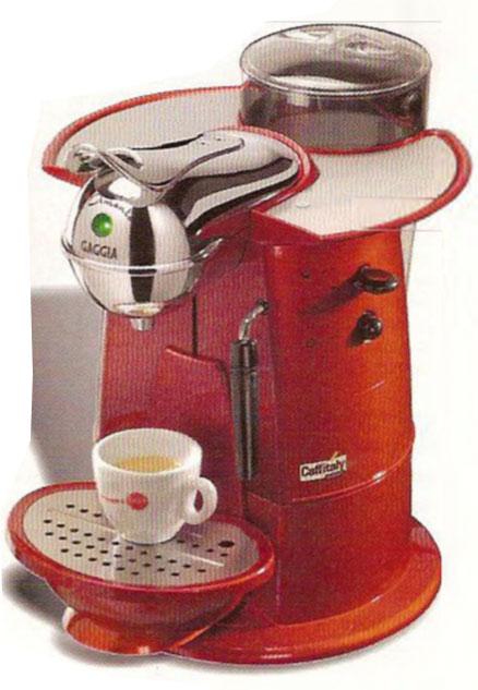 Капсульная кофемашина L'Amante (Gaggia)
