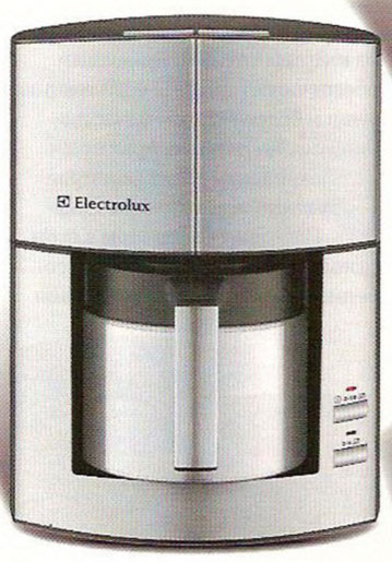 KF 6000 (Electrolux, Швеция)