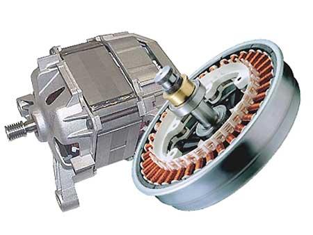 двигатель для стиральной машины- мотор